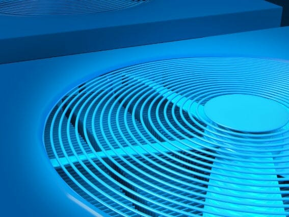 MyAir makes your ducted air conditioner more efficient