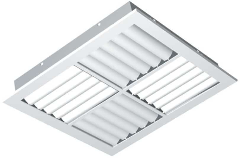 Advantage Air Streemline ducted air conditioning grille