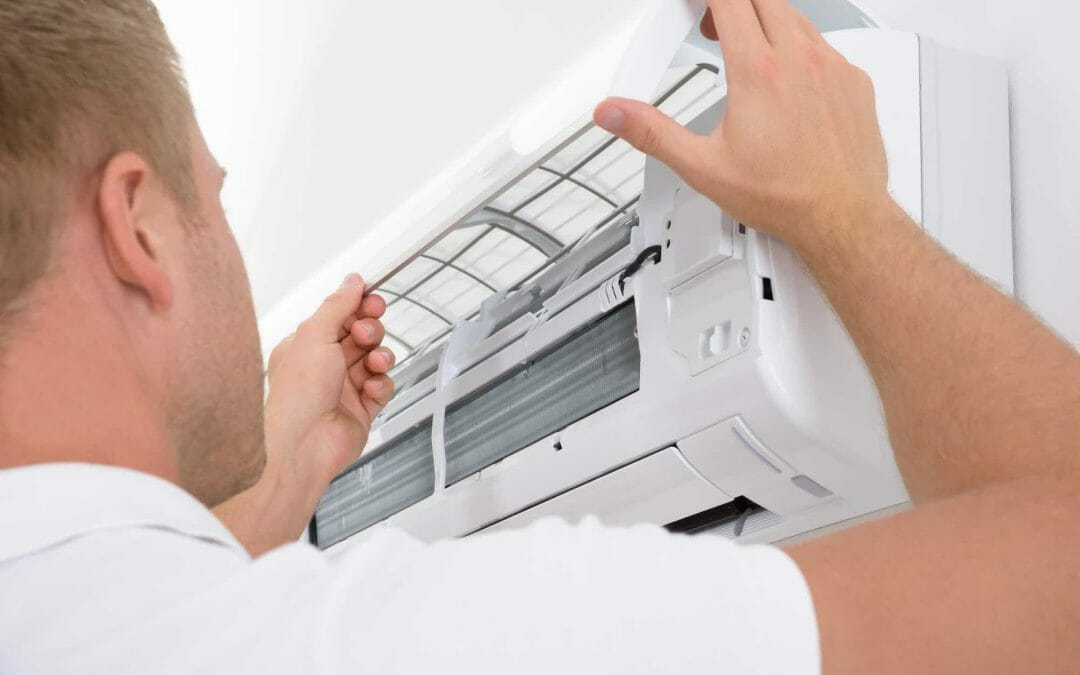 How Often Should You Service Air Conditioning?